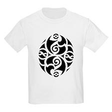 Celtic Oval Deisgn T-Shirt