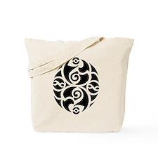 Celtic Oval Deisgn Tote Bag