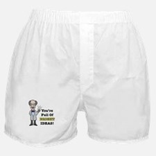 Bright Ideas Boxer Shorts
