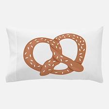 Pretzel Pillow Case