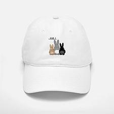 Rabbittude Posse Hat