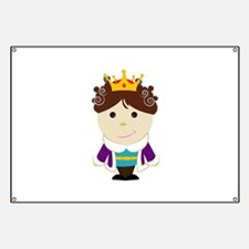 Little Prince Banner