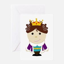 Little Prince Greeting Cards