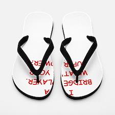 BRIDGE4 Flip Flops