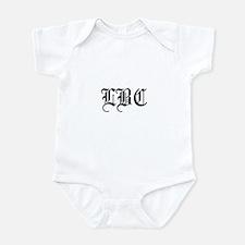 LBC Infant Bodysuit