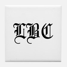 LBC Tile Coaster