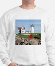 Nubble Light Sweatshirt