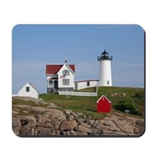 Nubble Light Mousepad