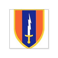1st Signal Brigade Insignia Sticker