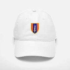 1st Signal Brigade Insignia.png Baseball Baseball Cap