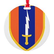 1st Signal Brigade Insignia.png Ornament