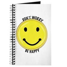 Dont Worry Journal
