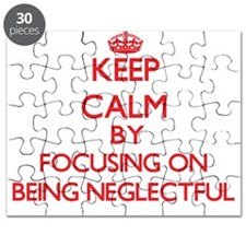 Being Neglectful Puzzle