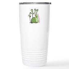 Garden Friends Travel Mug
