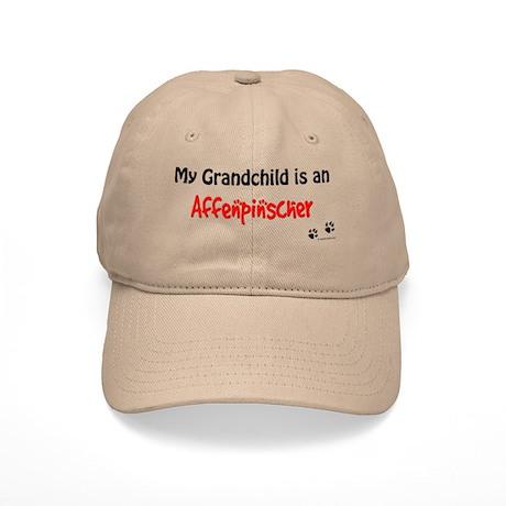 Affenpinscher Grandchild Cap