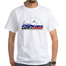 2nd Annual 2GN.org Meet T-Shirt (silentneon01)