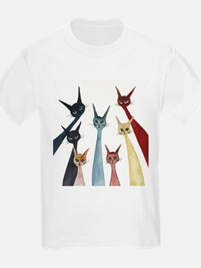 Funny Stray T-Shirt