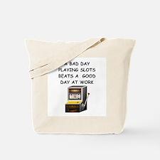 SLOT2 Tote Bag