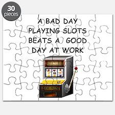 SLOT2 Puzzle