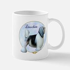 Lowchen Portrait Mug