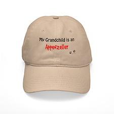 Appenzeller Grandchild Baseball Cap