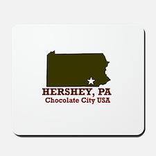 Hershey, Pennsylvania . . . C Mousepad