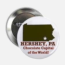 Hershey, Pennsylvania . . . C Button