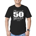 Married 50 years T-Shirt