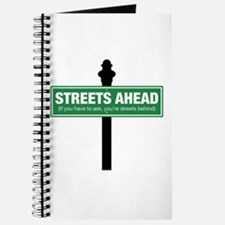 Streets Ahead Journal