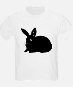 Bunny Silhouette T-Shirt