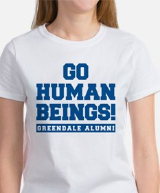 Go Human Beings Tee