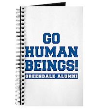 Go Human Beings Journal
