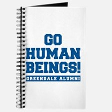 Go Human Beings Journal