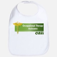 Occupational Therapy Assistants Care Bib