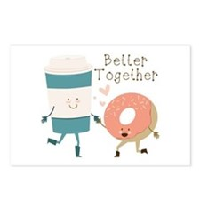 Better Together Postcards (Package of 8)
