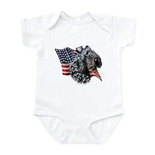 Kerry Flag Infant Bodysuit