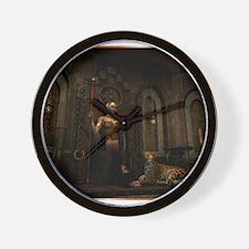 Best Seller Bellydance Wall Clock