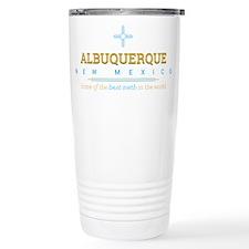 Breaking Bad Albuquerqu Travel Mug