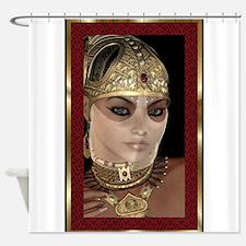 Best Seller Bellydance Shower Curtain