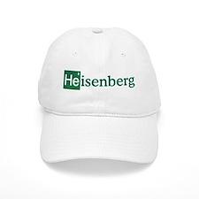 Heisenberg Baseball Baseball Cap