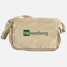 Heisenberg Messenger Bag