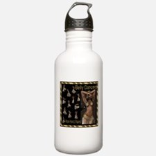 Best Seller Bellydance Water Bottle