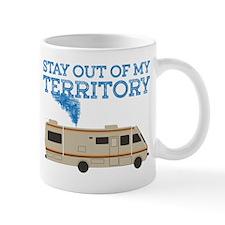 My Territory Mug