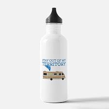 My Territory Water Bottle