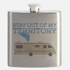 My Territory Flask