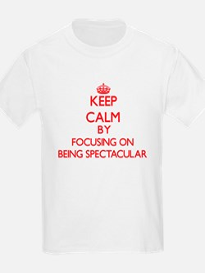 Being Spectacular T-Shirt