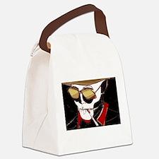 Cute Thompson Canvas Lunch Bag