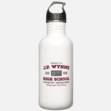 Breaking Bad JP Wynne Sports Water Bottle
