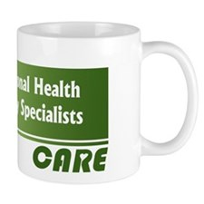 Occupational Health and Safety Specialists Care Mu