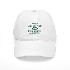 Property of JP Wynne HS Baseball Baseball Cap